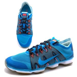 Nike Air Zoom Fit Agility 2 Running Training Shoes